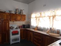 Kitchen - 11 square meters of property in Haddon