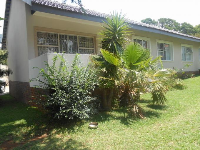 Standard Bank EasySell 3 Bedroom Cluster for Sale For Sale in Krugersdorp - MR149025