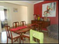 Dining Room - 11 square meters of property in Krugersdorp