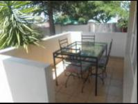 Patio - 11 square meters of property in Krugersdorp