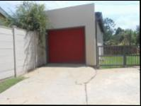 Spaces - 14 square meters of property in Krugersdorp