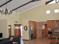 Lounges of property in Clarens