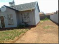 3 Bedroom 1 Bathroom House for Sale for sale in Lawley