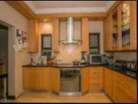 Kitchen of property in Fourways