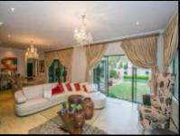 Lounges of property in Fourways