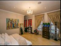 Bed Room 2 of property in Fourways