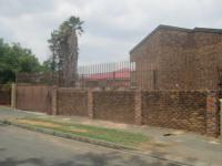 2 Bedroom 1 Bathroom Flat/Apartment for Sale for sale in West Turffontein