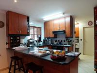 Kitchen - 11 square meters of property in Woodlands Lifestyle Estate
