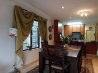 Dining Room - 10 square meters of property in Woodlands Lifestyle Estate