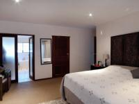 Main Bedroom - 26 square meters of property in Woodlands Lifestyle Estate