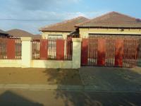 3 Bedroom 2 Bathroom House for Sale for sale in Bloemdustria