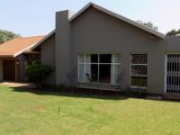 4 Bedroom 2 Bathroom House for Sale for sale in Doringkloof