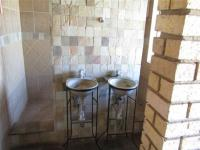 Main Bathroom - 10 square meters of property in Rustenburg