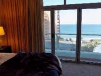 Main Bedroom - 23 square meters of property in Mossel Bay