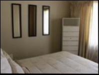 Bed Room 1 - 11 square meters of property in Celtisdal