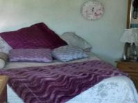 Bed Room 1 - 23 square meters of property in Die Bult