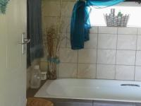 Bathroom 1 - 7 square meters of property in Die Bult