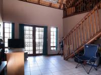 Dining Room - 27 square meters of property in Garsfontein