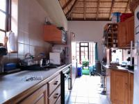 Kitchen - 11 square meters of property in Garsfontein