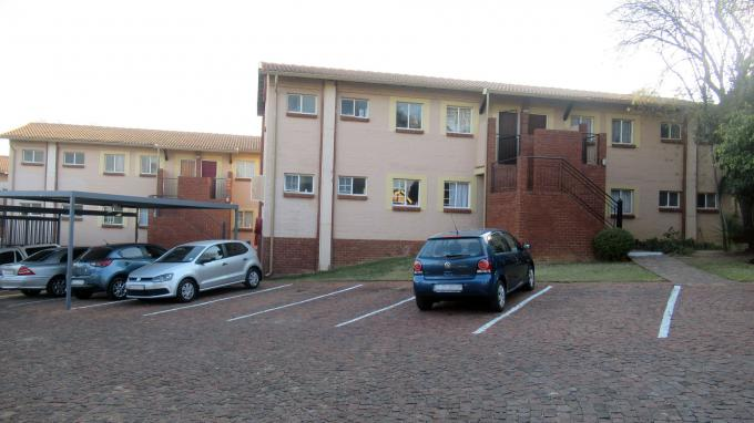 Standard Bank EasySell 2 Bedroom Sectional Title for Sale in Erasmuskloof - MR149519