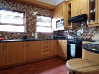 Kitchen - 11 square meters of property in Silver Lakes Golf Estate