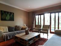 Lounges - 27 square meters of property in Silver Lakes Golf Estate