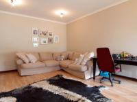 TV Room - 24 square meters of property in Silver Lakes Golf Estate