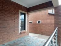Patio - 8 square meters of property in Heron Hill Estate