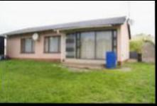 3 Bedroom 2 Bathroom House for Sale for sale in Escombe