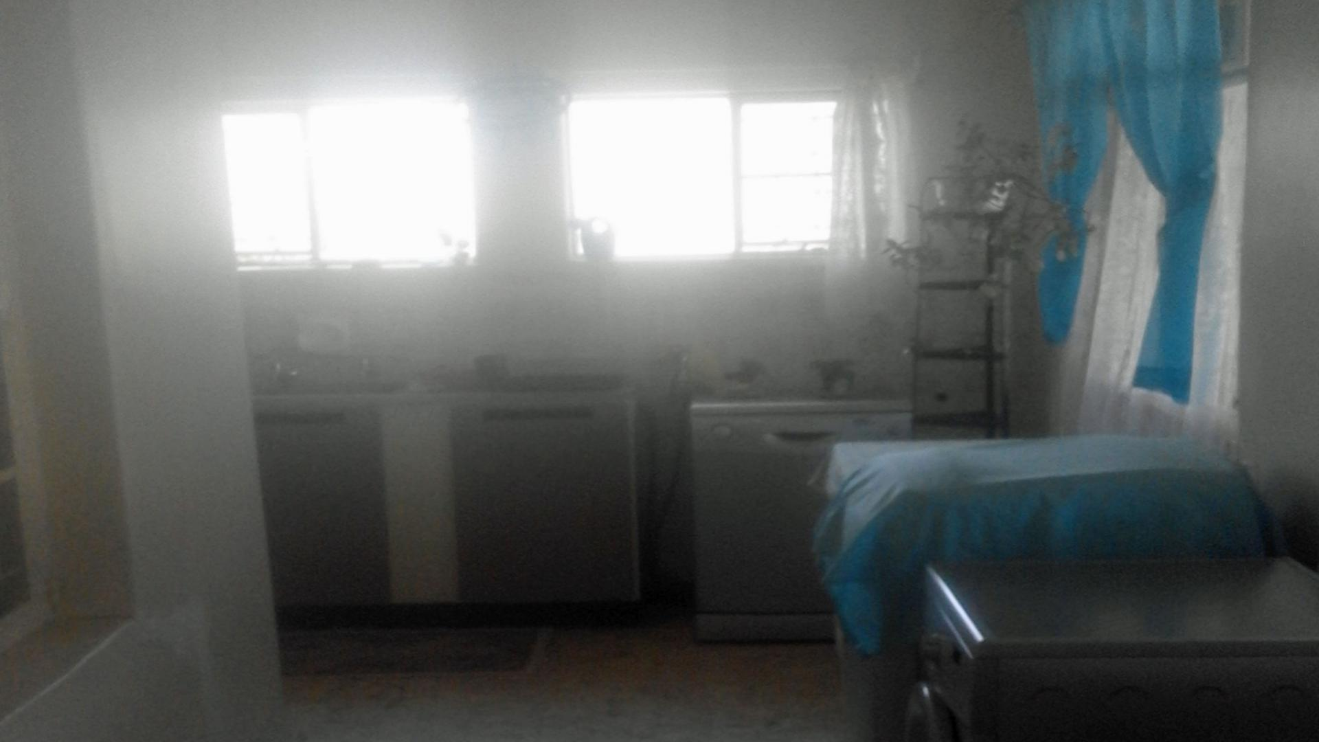 Kitchen of property in Koppies