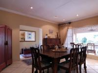 Dining Room - 24 square meters of property in Garsfontein