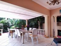 Patio - 31 square meters of property in Garsfontein