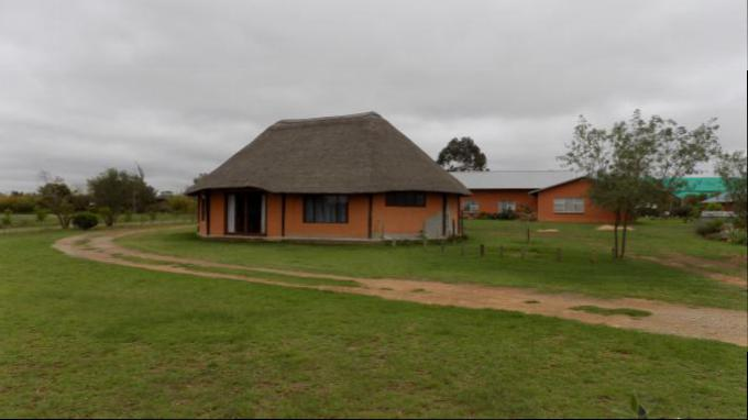 Smallholding for Sale For Sale in Grootfontein - Home Sell - MR149655