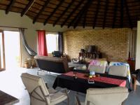 Lounges - 185 square meters of property in Grootfontein