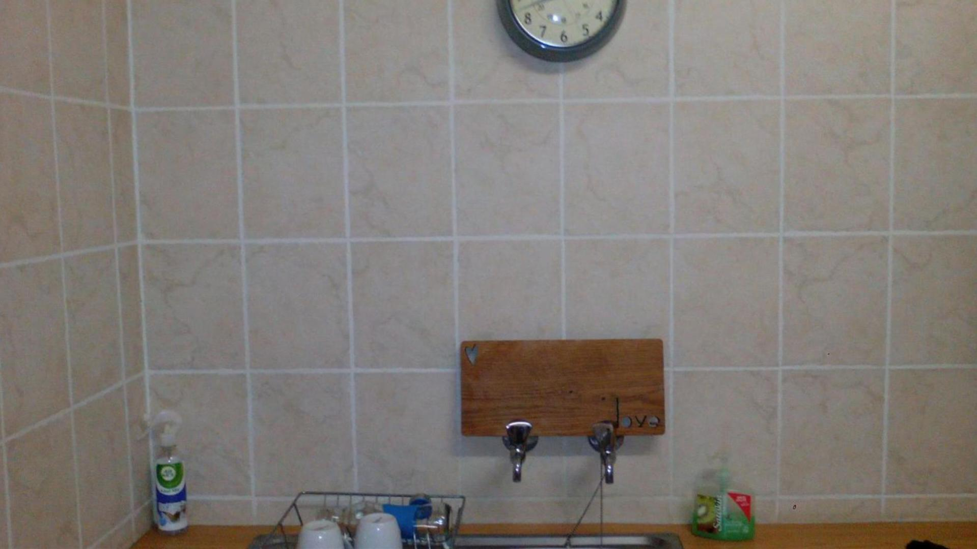 Kitchen - 9 square meters of property in Die Bult