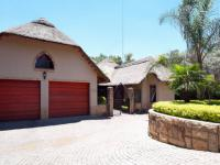 4 Bedroom 3 Bathroom House for Sale for sale in Silver Lakes Golf Estate