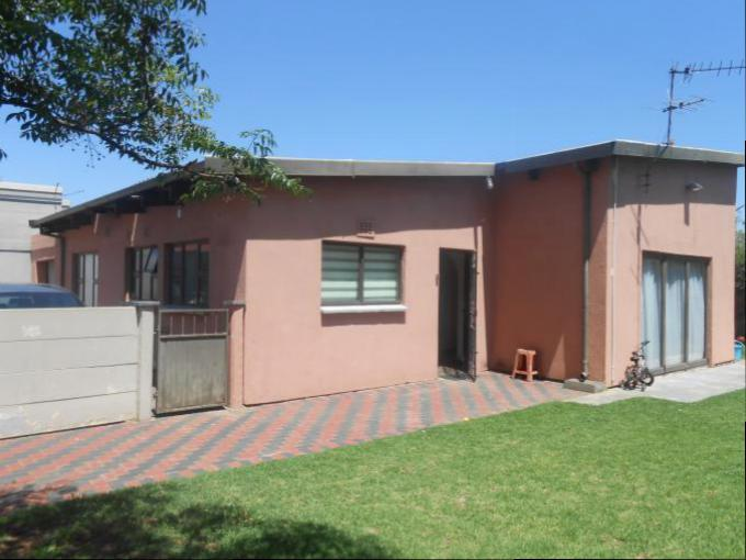 3 Bedroom House for Sale For Sale in Riverlea - JHB - Home Sell - MR149705