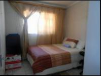 Bed Room 1 - 9 square meters of property in Cosmo City