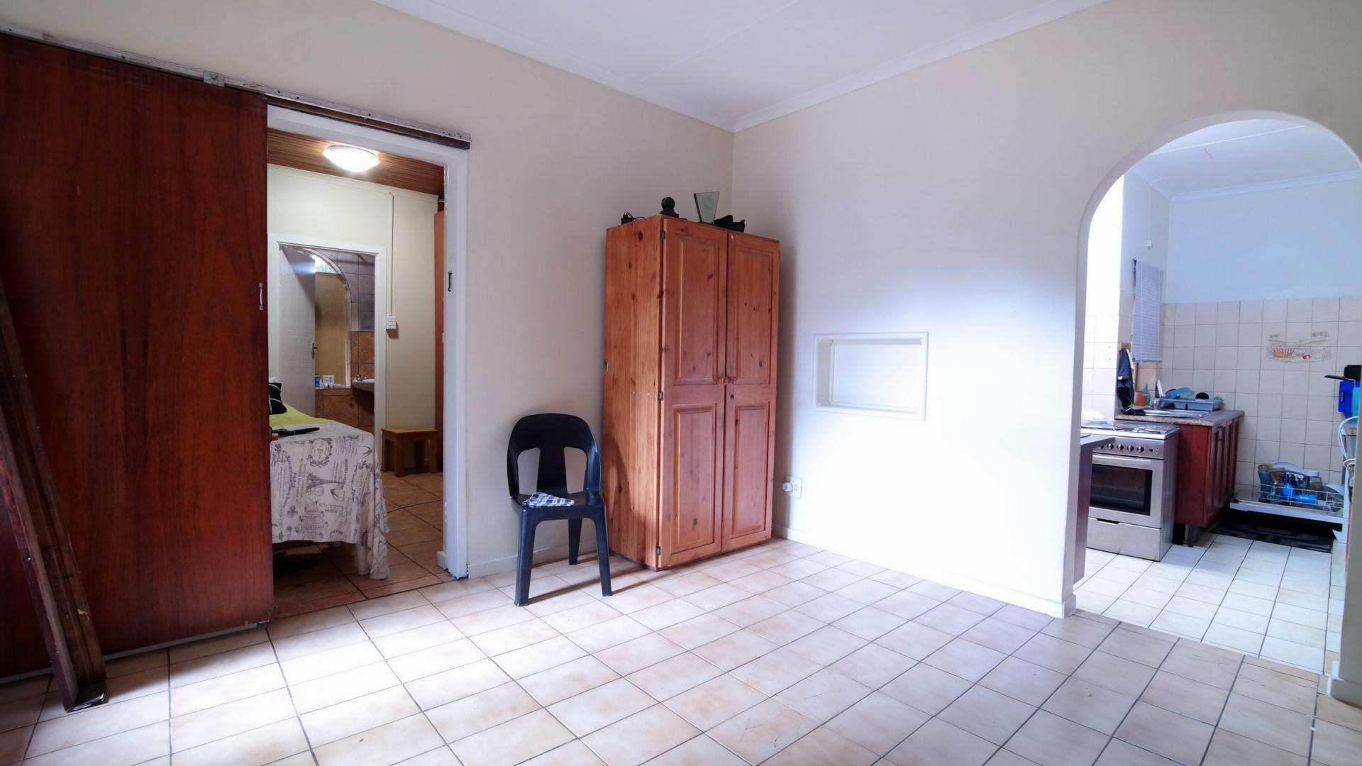Dining Room - 18 square meters of property in Garsfontein