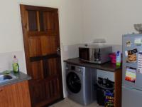 Kitchen - 17 square meters of property in Heuwelsig Estate