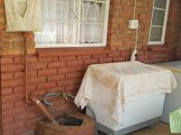 Patio - 32 square meters of property in Modimolle (Nylstroom)