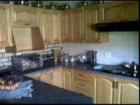 Kitchen of property in Dersley