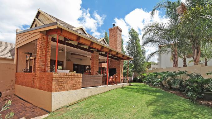 3 Bedroom Duet for Sale For Sale in Six Fountains Estate - MR149832