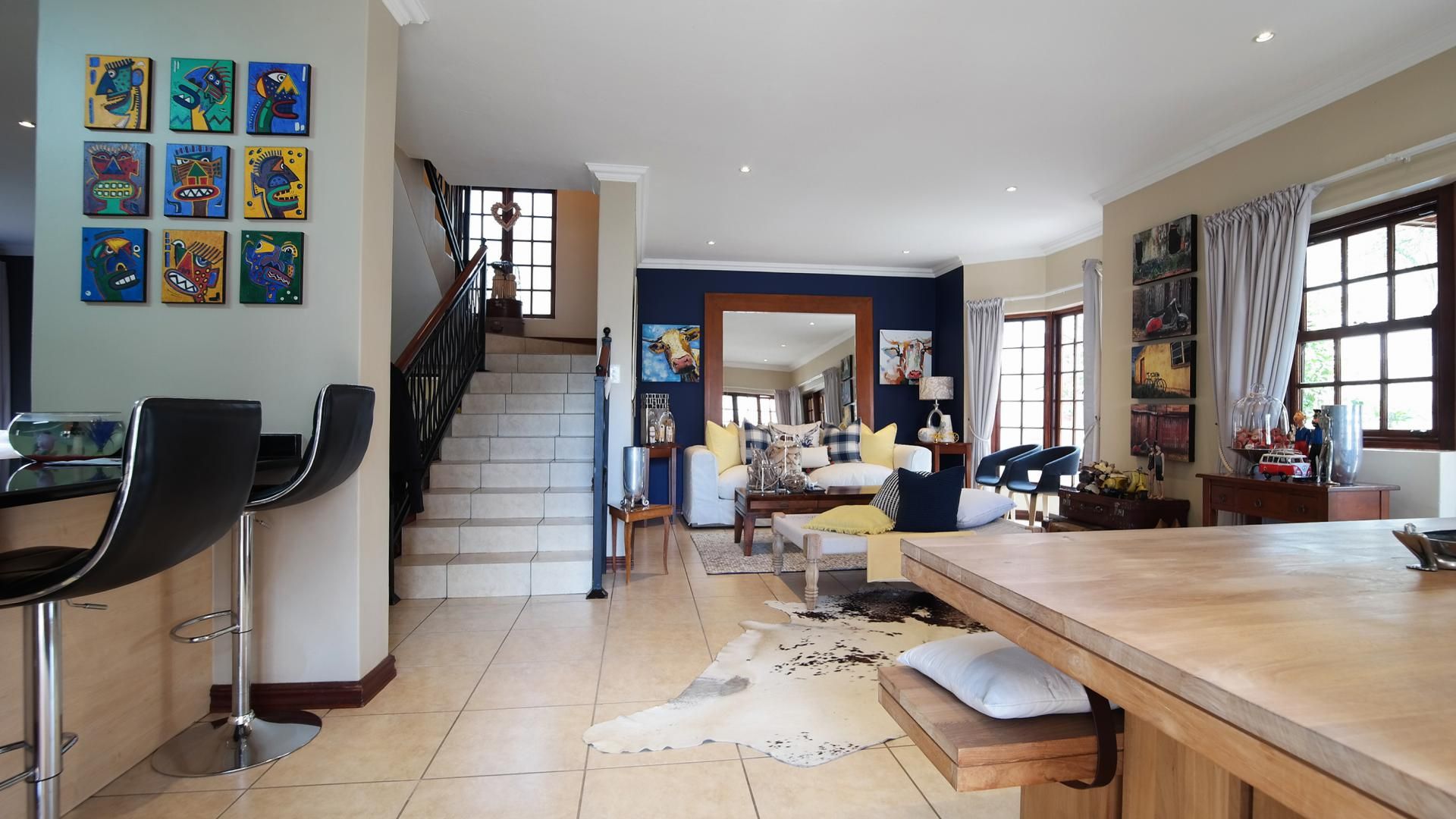 Spaces - 34 square meters of property in Six Fountains Estate