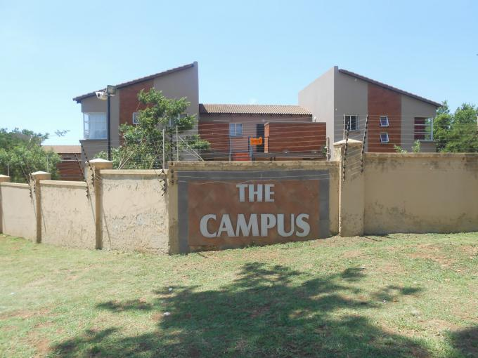 Standard Bank EasySell 2 Bedroom Sectional Title for Sale in Willowbrook - MR149835