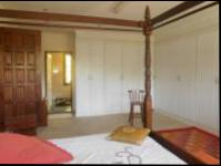 Main Bedroom - 40 square meters of property in Buccleuch