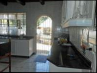 Kitchen - 21 square meters of property in Buccleuch