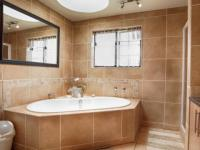 Main Bathroom - 10 square meters of property in Irene Farm Villages