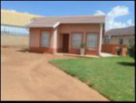 2 Bedroom 1 Bathroom House for Sale for sale in Randfontein