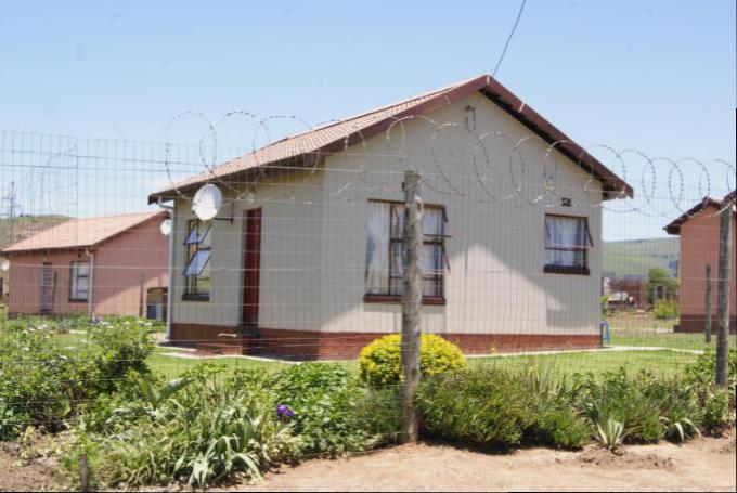 Standard Bank EasySell 2 Bedroom House for Sale For Sale in Howick -  MR149912
